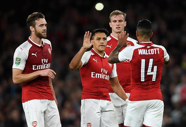 VIDEO: Arsenal 1-0 Doncaster: Chiến thắng nhọc nhằn