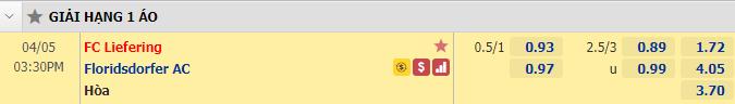 Nhận định bóng đá Liefering vs Floridsdorfer, 15h30 ngày 5/4: Hạng 2 Áo